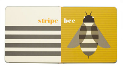 Orla Kiely Shapes Book