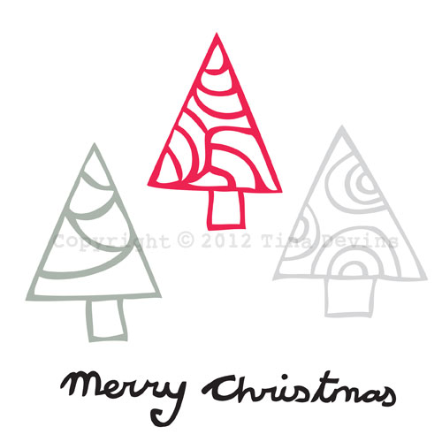 Happiest of Christmases to you!