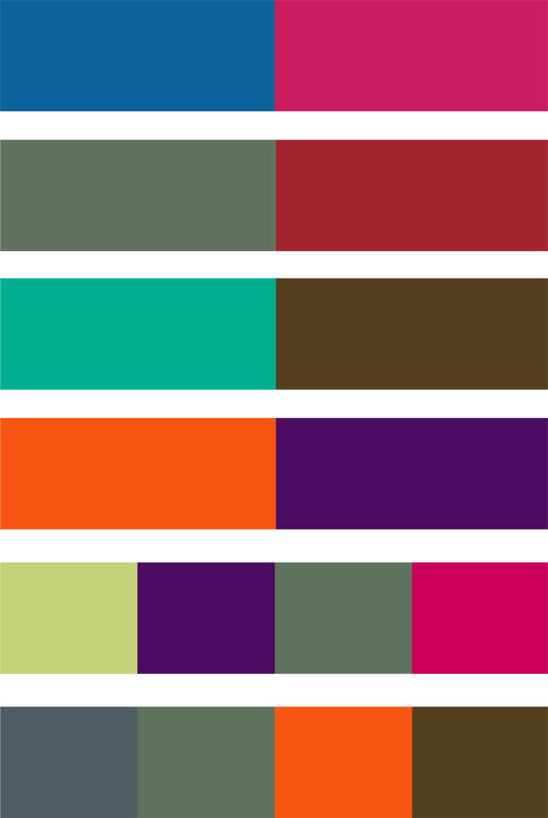 pantone color colour fall autumn 2013 trend colour