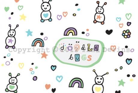 Doodle Bugs