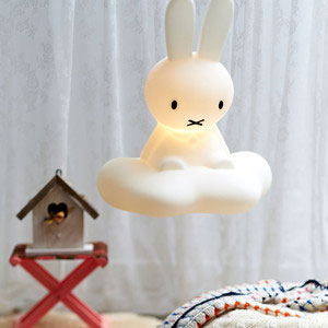 Copyright Miffy Dream Pendant by Mr Maria