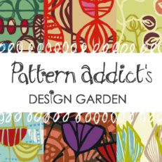 Pattern Addict's Design Garden