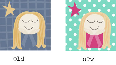 Dreaming on a Star New Logo