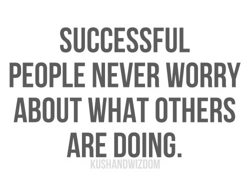 sucessful-people-never-worry-about-what-others-are-doing