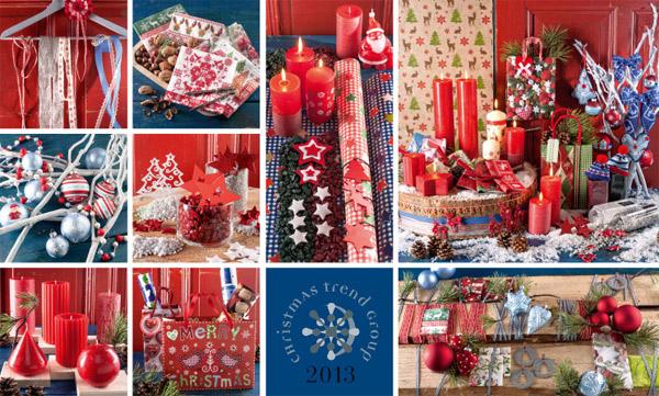 Christmas Trend 2013 - Santa's Home
