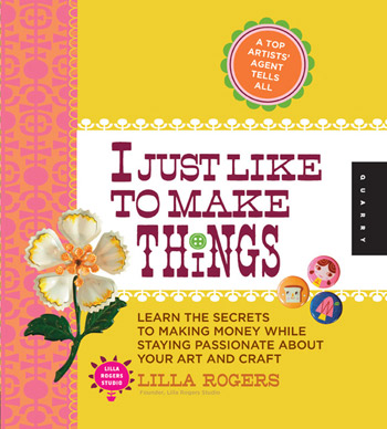Lilla's Book