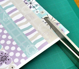 Dreaming on a Star - Stationery Tutorial