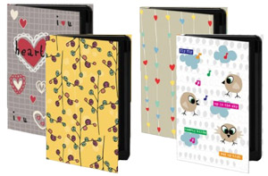 Dreaming on a Star - Keka cases for iPad & Kindle